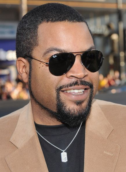 0cded1a20d1 More Pics of Ice Cube Aviator Sunglasses (1 of 20) - Ice Cube .