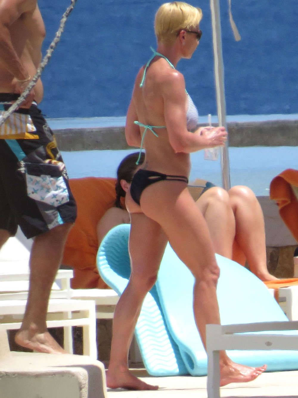 Bikini Jaime pressley