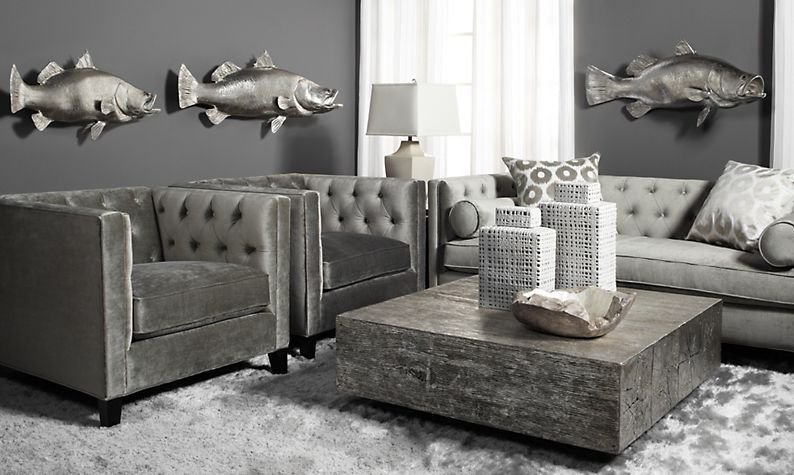100 Hexagonal Coffee Table Z Gallerie Awesome