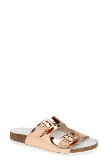 c834dcecfea9 5 Ugly-Chic Sandals to Rock This Summer