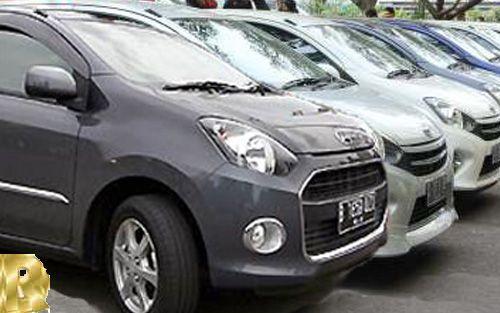 Info Daftar Harga Mobil Daihatsu Ayla Bekas Mobil Daihatsu