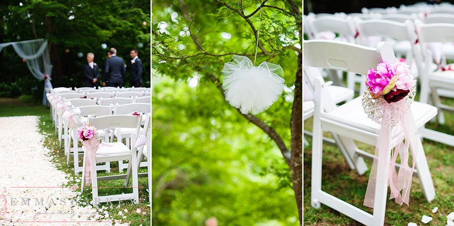 Adelaide Hills Wedding At Stangate House