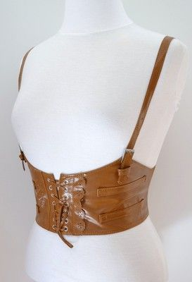 Gorgeous corset!
