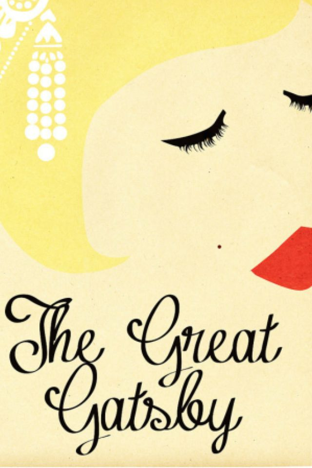 The Great Gatsby App