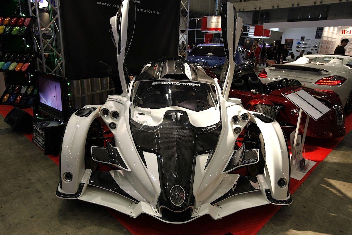 t rex car top speed image | Big Cheez | Pinterest | Car prices ...