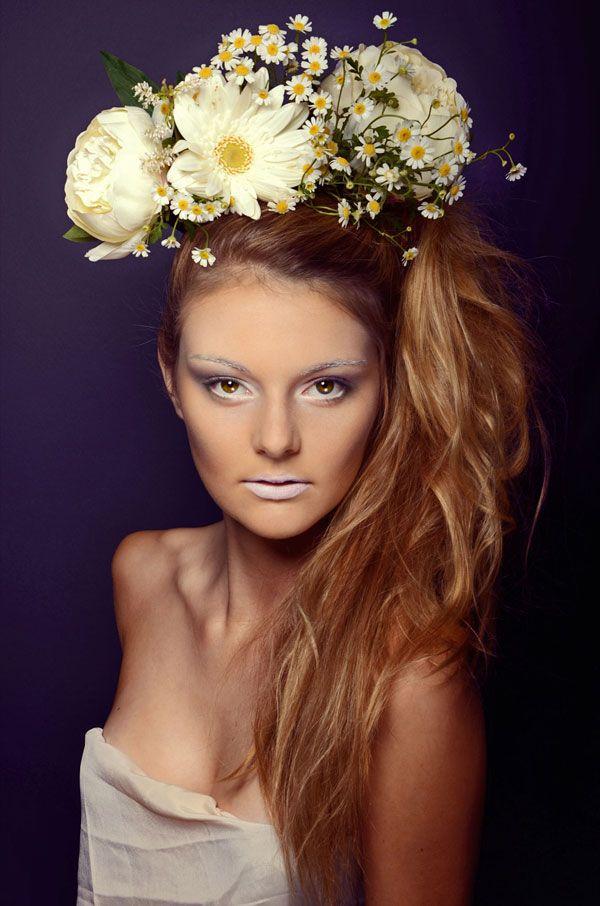 Tara Hoggan, Freelance Make Up Artist