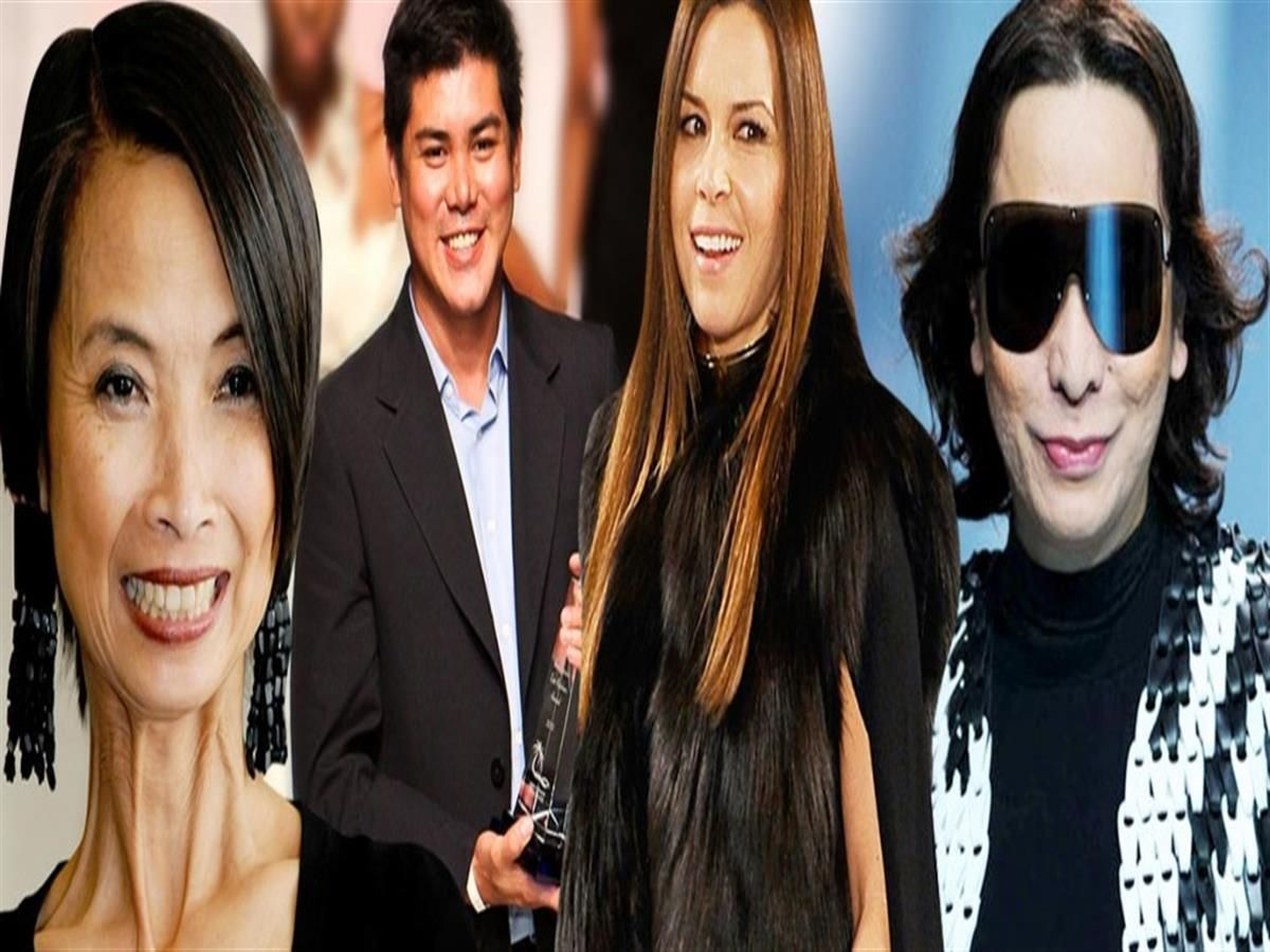 World Famous Filipino Fashion Designers Filipino Fashion Fashion Philippines Fashion