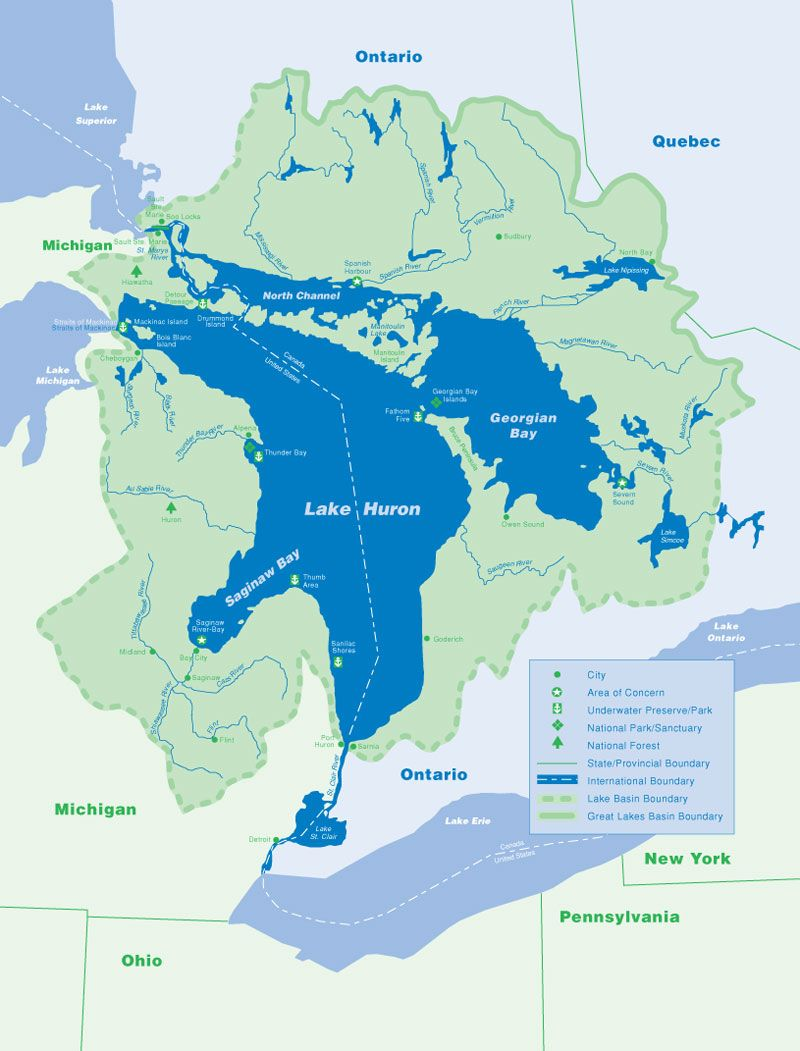 Lake Huron Travel Pinterest Lake huron and Lakes