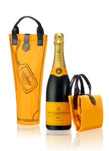 Veuve Cliquot My Favorite Champagne Made By An Amazing Single