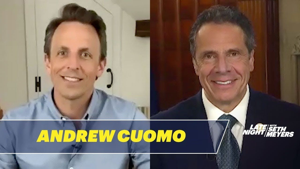 Governor Andrew Cuomo Thinks Corporate Bailouts Are A Mistake Youtube In 2020 Andrew Cuomo How To Memorize Things Chris Cuomo