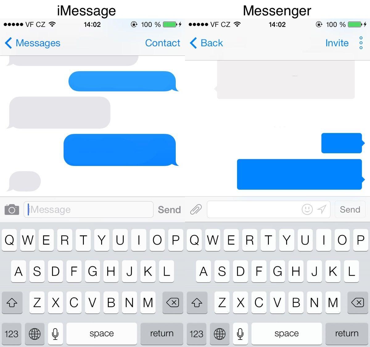 Wattpad For Iphone: Výsledek Obrázku Pro Messenger Template