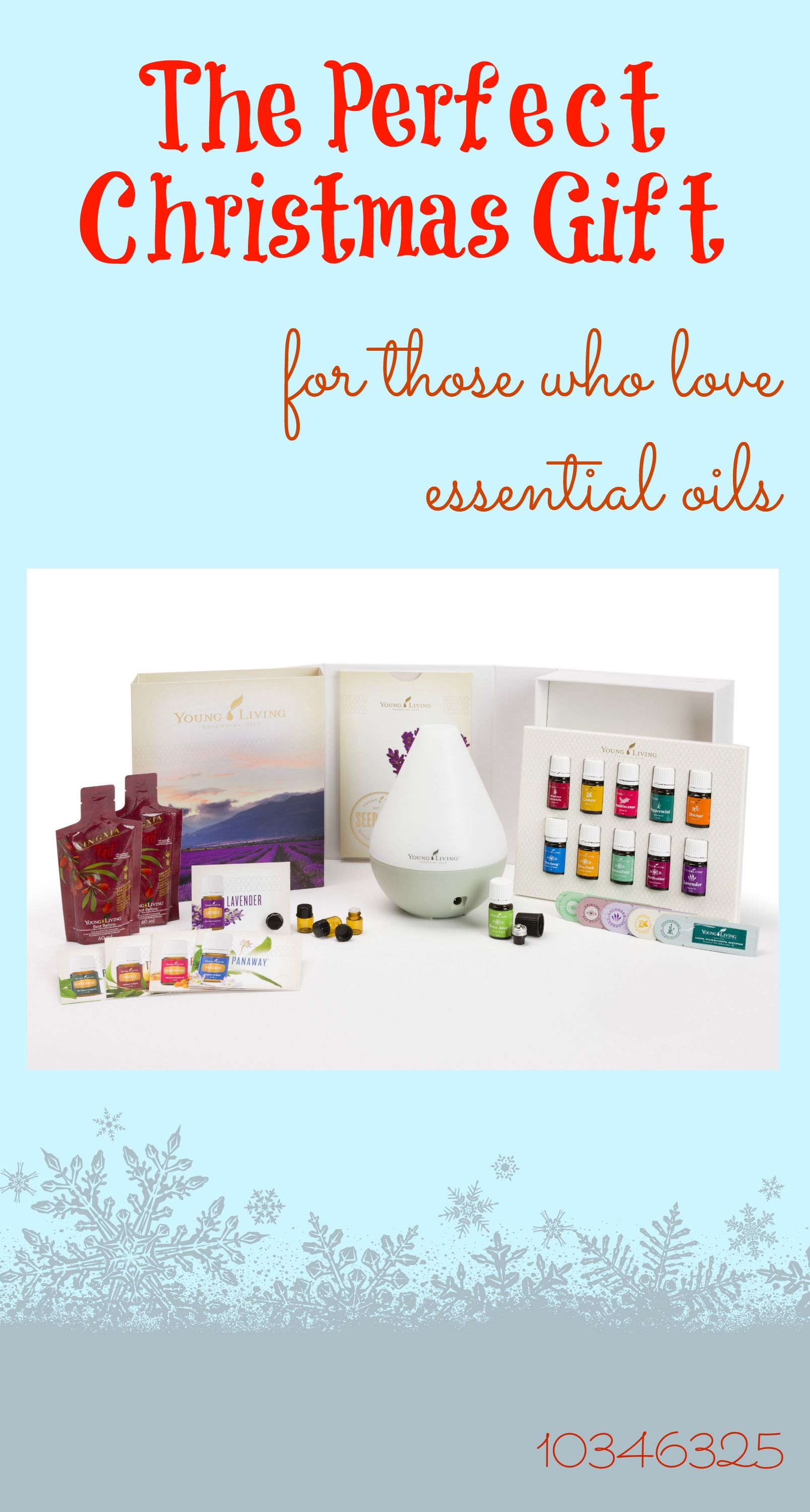 Do You Know Somebody Who Loves Essential Oils This Is The