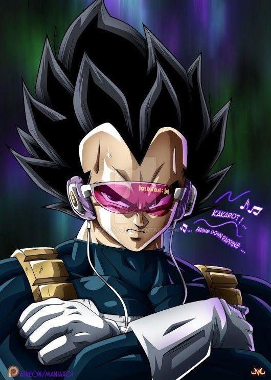 Galeria Vegeta Y Bulma Dragon Ball Super Manga Dragon Ball Super Goku Dragon Ball