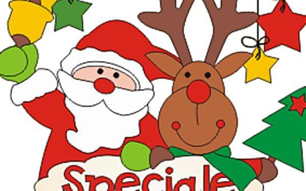 Poesie Di Natale In Inglese Per Bambini.Natale Natale Brevi Poesie Filastrocche