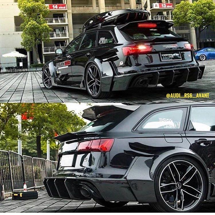 Pin By Mike Evans On Toys In 2020 Audi Rs6 Audi Wagon Super Sport Cars