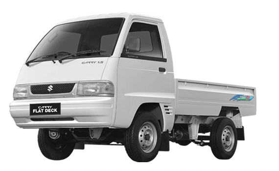 Kredit Suzuki Carry Pick Up Mobil Bali Motor