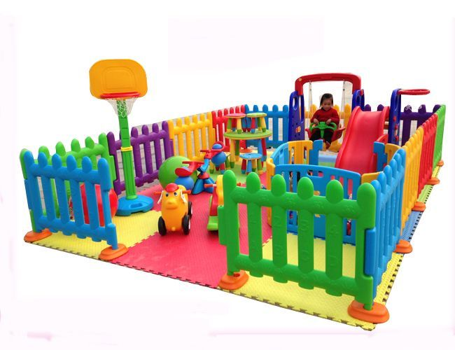 home playground equipment | ... design for Children Soft Indoor ...