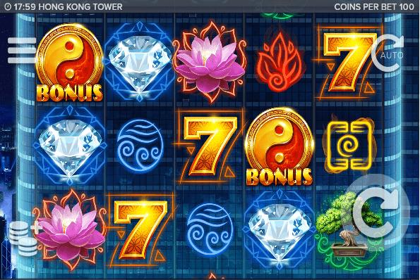 Online-Casinos: Die 3 besten Spiele-Webseiten