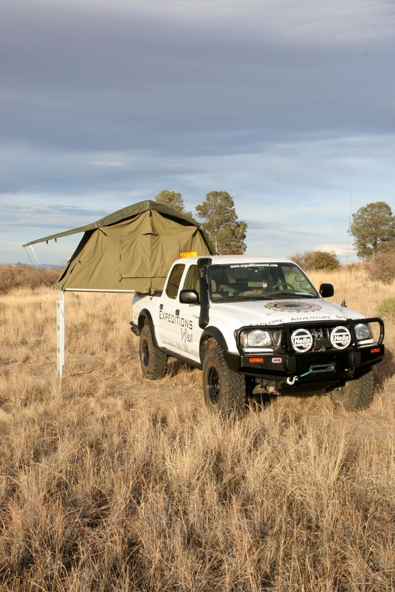 Click the image to open in full size. Roof top tent