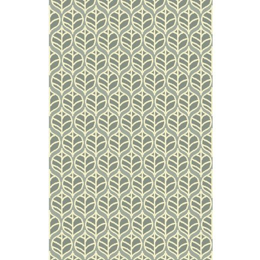 Westwood Pipal Green Area Rug