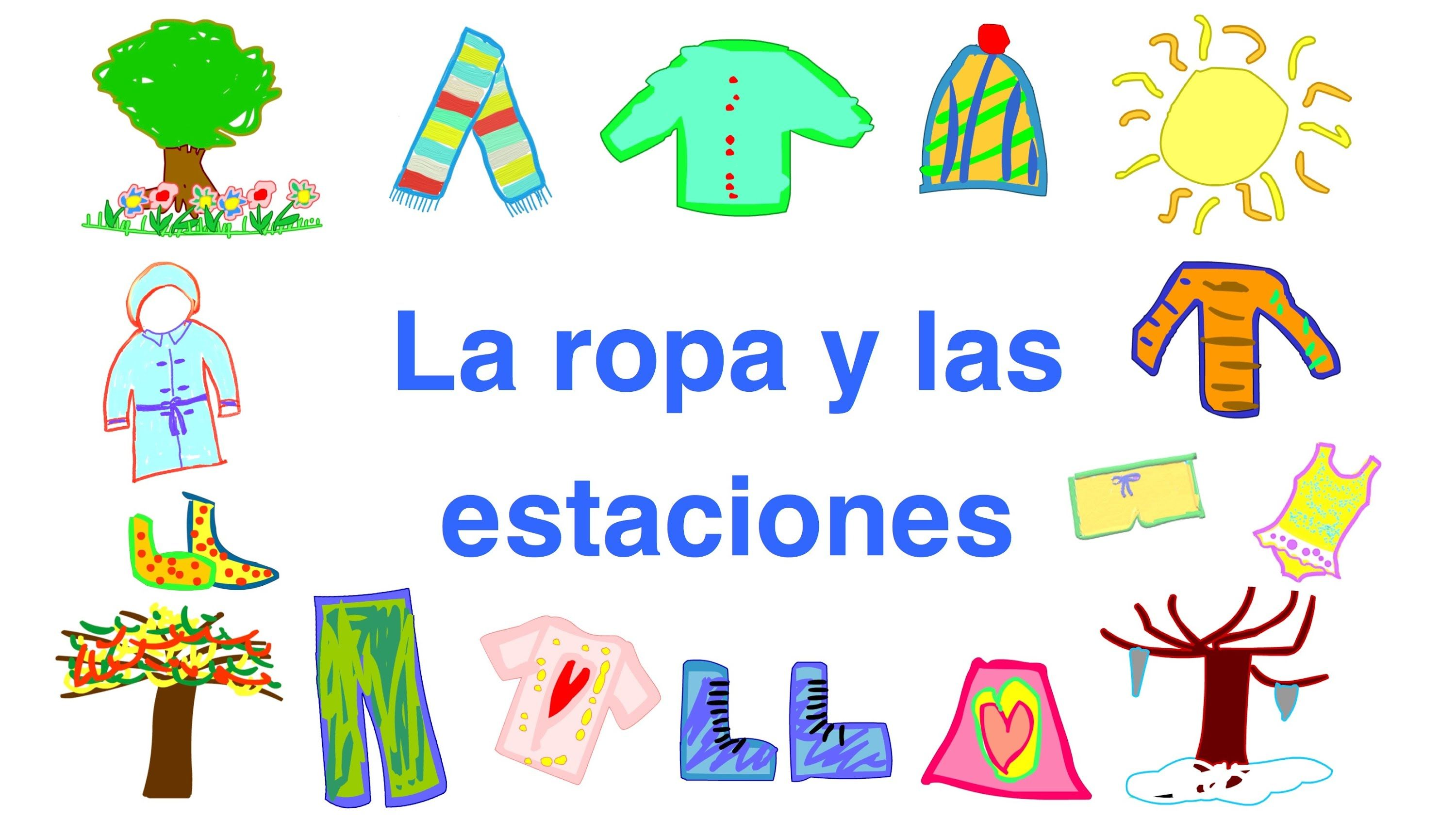 I M Bilingual Spanish Vocabulary For Kids Lesson 6 La