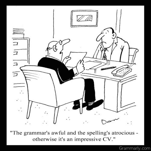 4 Tips for Improving the Quality of Your Grammar and