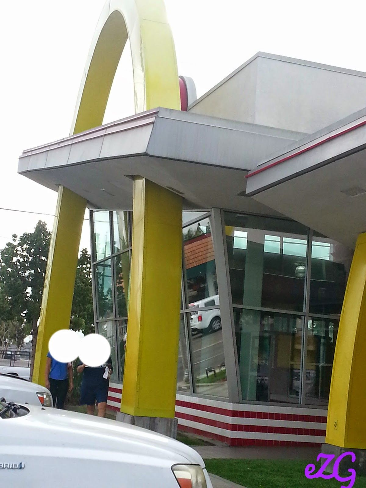 eZ GlutenFree Life McDonald's For Breakfast, Really