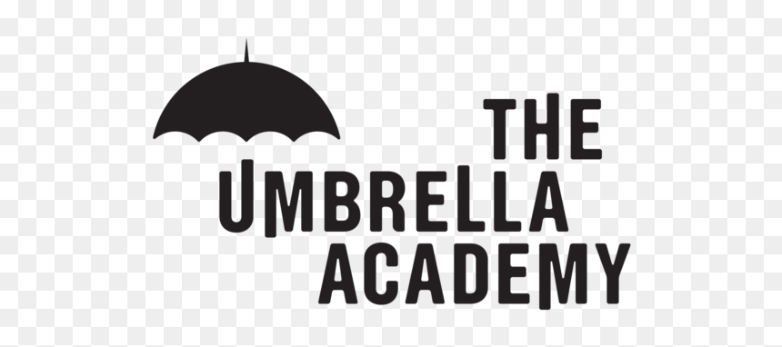 Browse And Download Umbrella Academy Netflix Logo Hd Png Download Umbrella Logo Png Find More Related Png Image Via Searchin Academy Logo Umbrella Wall Art