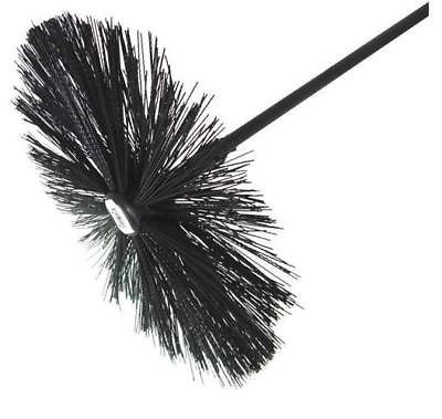 Mary Poppins Chimney Sweeping Sweep Brush For Drain Rods Set 10
