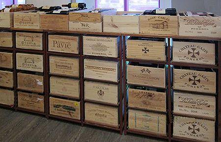 Casiers Bouteilles Casier Vin Rangement Du Vin Amenagement Cave Casier Metallique Stockage Vin Cave A V Casier A Bouteille Casier Vin Casiers Metalliques