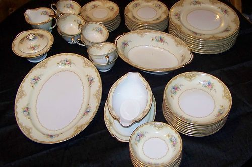 Vintage Noritake China | Noritake china