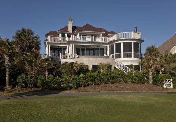 Isle of Palms Sanctuary :: Herlong & Associates :: Coastal Architects, Charleston, South Carolina