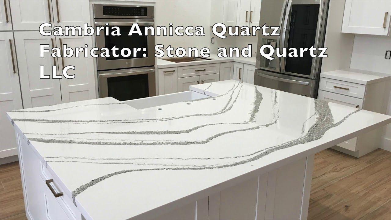 Cambria Quartz Fabricator Annicca Quartz Looking For Cambria