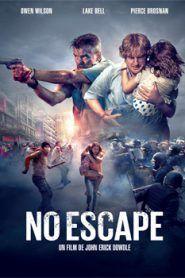 No Escape 2015 Hindi Dubbed Peliculas Completas Espanol Latinas