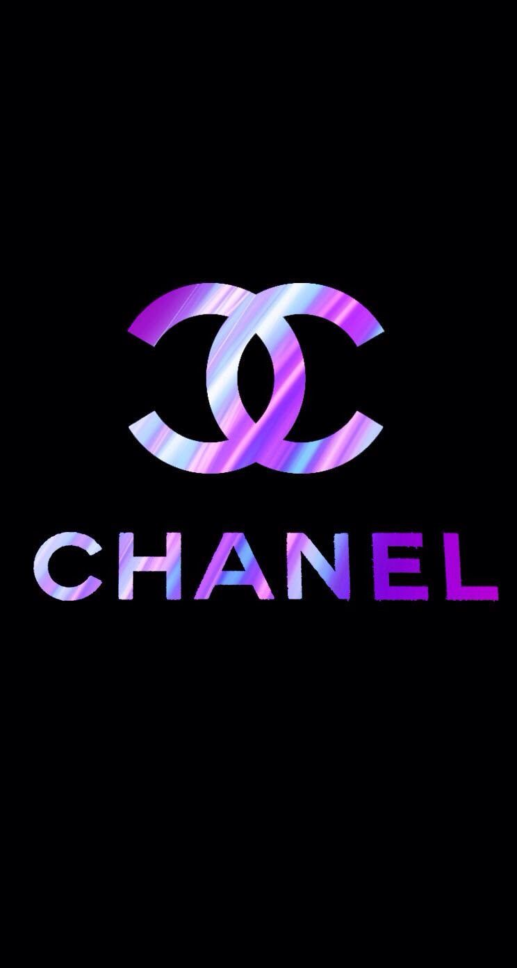 43+ Chanel wallpaper iphone iphone