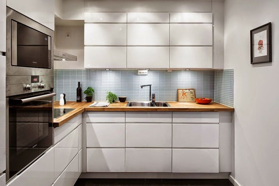 ALICATADOS COCINAS BLANCO - Buscar con Google | KITCHENS | Pinterest ...