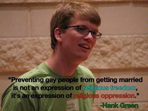 -Hank Green source