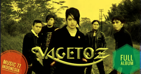Daftar Lagu Vagetoz Album Terbaik 2007 Full Album Vagetoz Bam