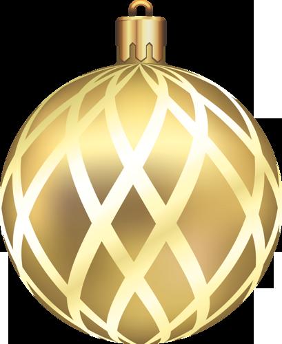 Gold Christmas Ball Clipart Christmas Balls Elegant Christmas Decor Xmas Decorations