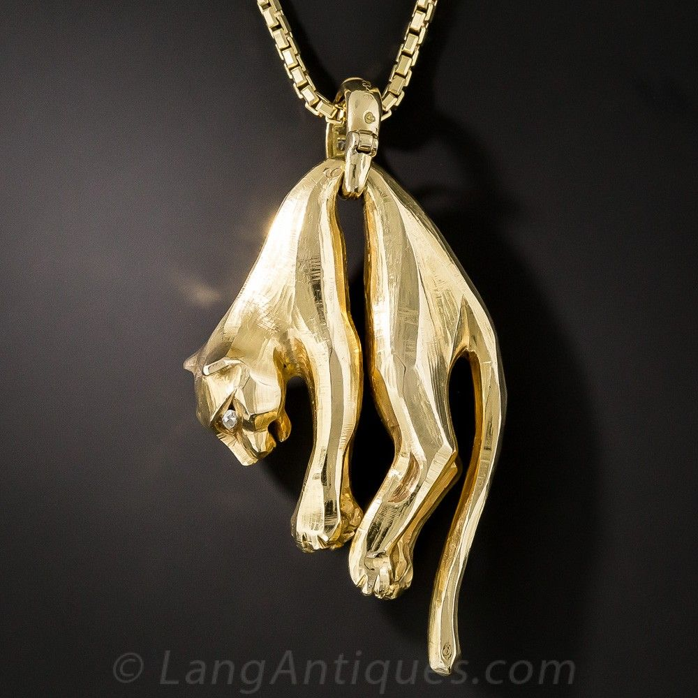 From cartier franaise the iconic and immortal panthere necklace from cartier franaise the iconic and immortal panthere necklace artfully and substantially sculpted in mozeypictures Image collections