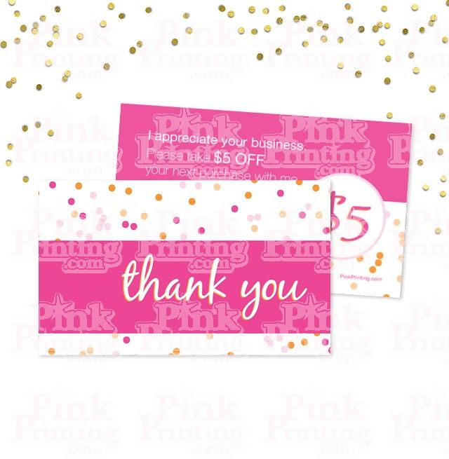 $5 Off Thank You Mary Kay Pinterest Gift certificates - fresh younique gift certificate template