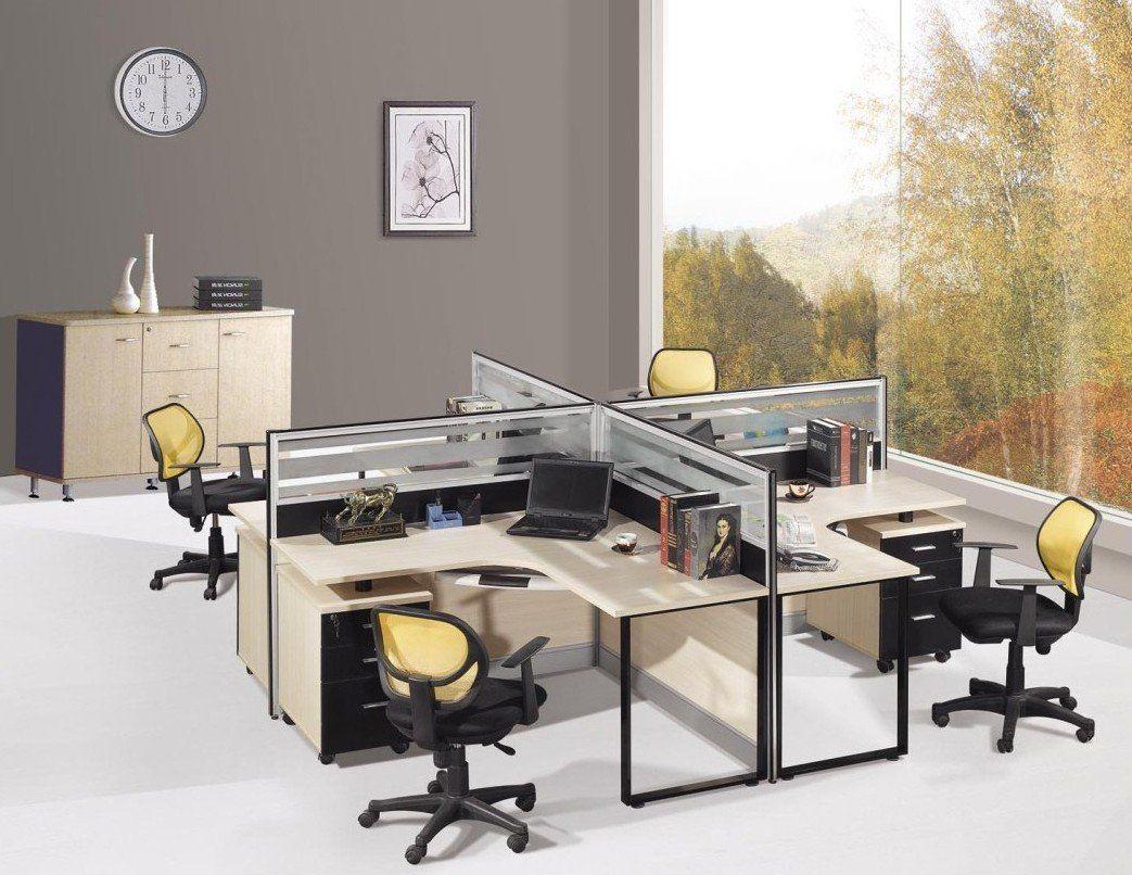 Pin En Office Glass Divider