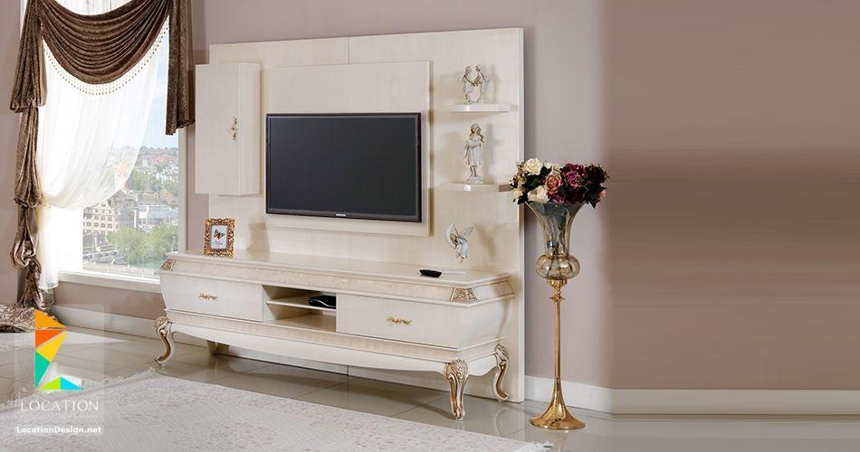 تصميم مكتبات مودرن 2019 افكار لتعليق التلفزيون في الجدار Home Decor Home Furniture