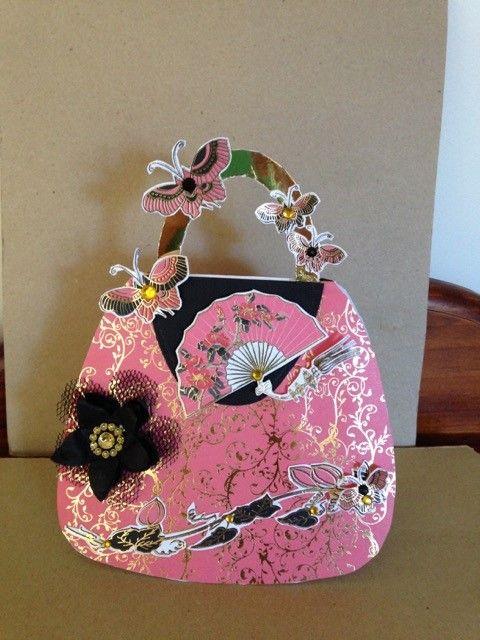 April 2017 handbags