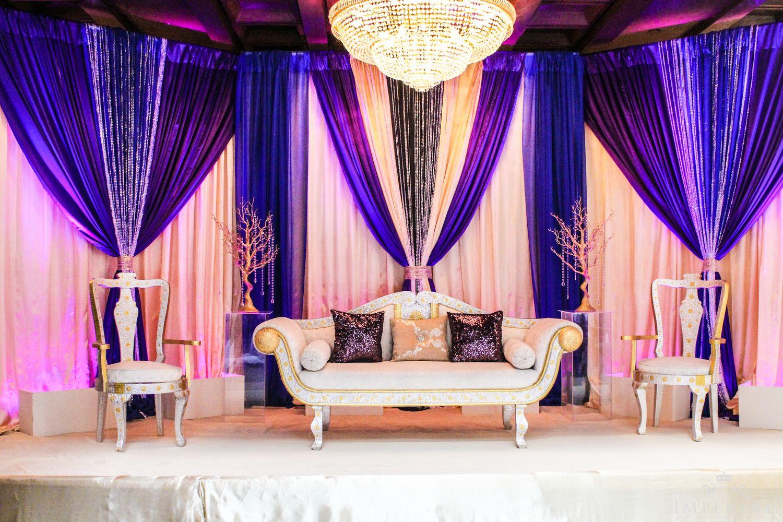 Rentals Imperial Decor Furniture Loveseat White Fabric Sofa Rental Furniture