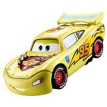 Exclusive Disney Pixar Cars 2 Color Change Vehicle Lightning