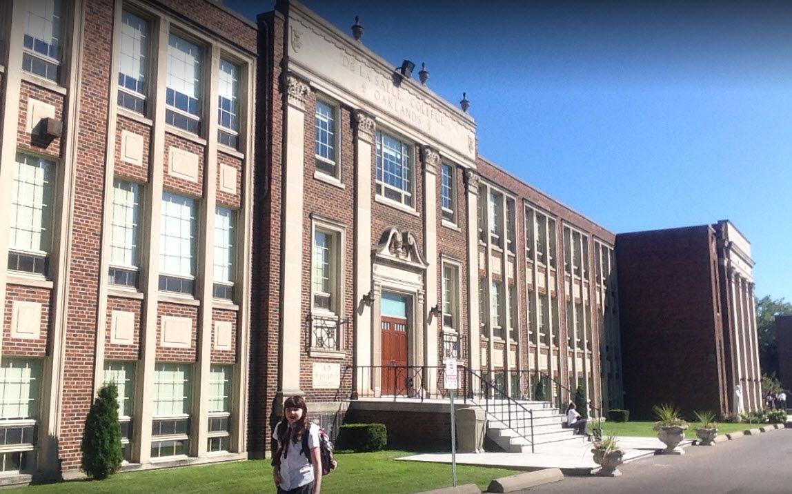 Accounting Economics Teacher De La Salle College