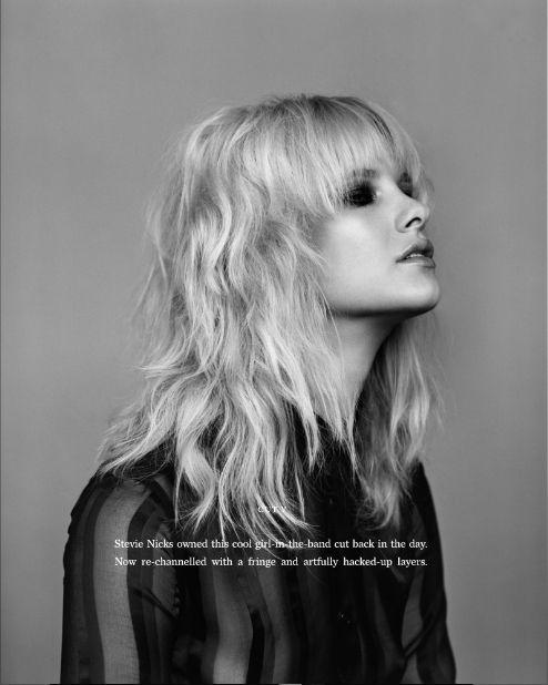 Fringe Hairstyles Modern Hair Hairstyles In 2019 Hair