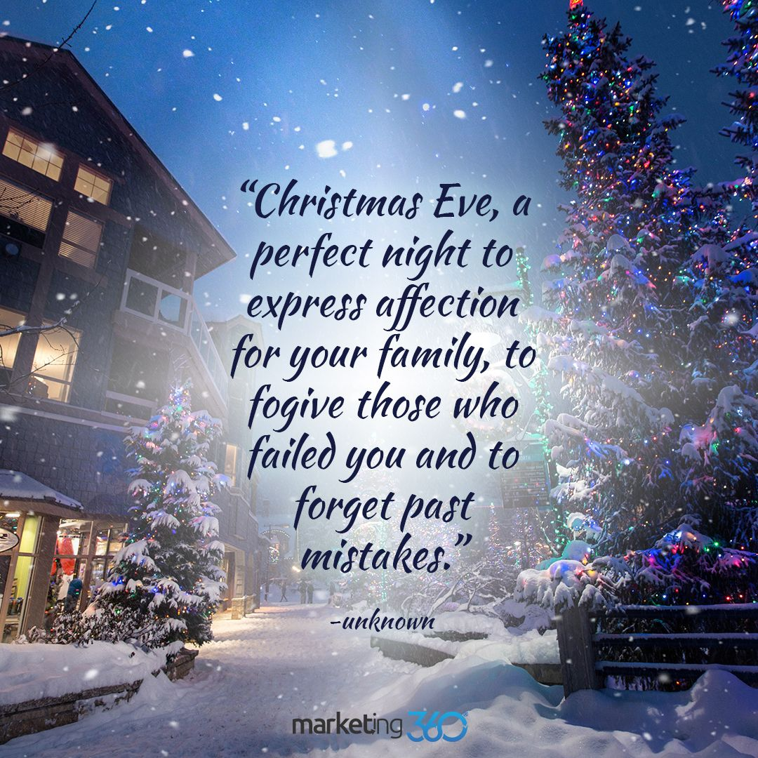 Beautiful Words For A Beautiful Night Merry Christmas Eve Everyone Instagram Christmas Inspirational Words Merry Christmas Eve
