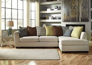 Casheral Linen Sectional Category Living Room Html
